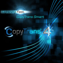 WindSolutions CopyTrans 4