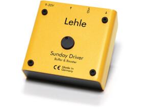 Lehle Sunday Driver