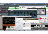 Acoustica Updates Mixcraft 5