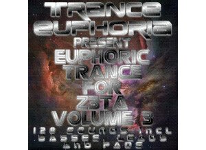 Trance Euphoria Euphoric Trance Volume 3