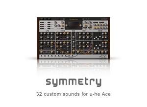 DNR Collaborative symmetry