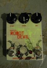 Dwarfcraft Devices Robot Devil