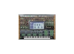 Togeo Studios Soundset 1 for Sylenth1