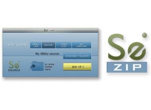 Source Elements Source-Zip