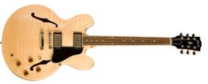Gibson ES-335 Dot Figured Gloss