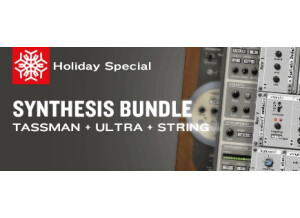 Applied Acoustics Systems Synthesis Bundle
