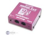 M-Audio Merge 2x2