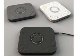 MASC Design Touchtable Music Player