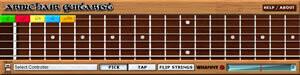 Mike Norrish Armchair Guitarist