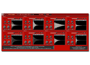 Akai Professional FREE LPD8 Reaktor Module