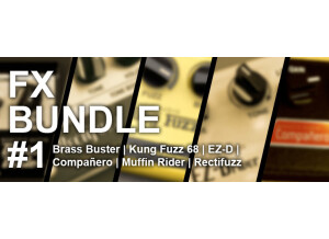 Mokafix Audio FX Bundle #1