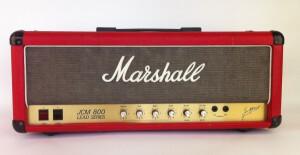 Marshall 2204 JCM800 Master Volume Lead [1981-1989]