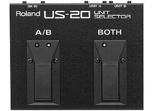 Roland US20