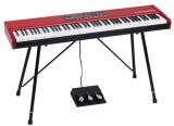 Nouvel OS v1.40 pour le Nord Piano