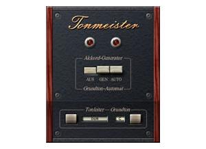WOK Tonmeister