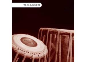 Tonehammer Tablas Vol. 2: Multi-Samples