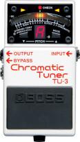 [NAMM] Boss TU-3