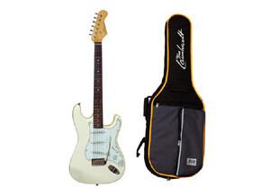 Launhardt Guitars ST612TS