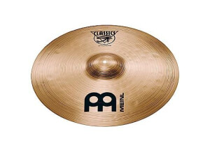 Meinl Classics Traditional Powerful Ride 20''