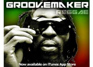 IK Multimedia GrooveMaker Reggae