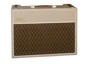 JMI Amplification JMI 15 TWIN