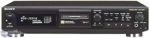 Sony MDS-JE510