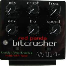 Red Panda Bitcrusher