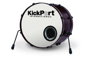 KickPort KickPort Bass Drum Tone Enhancer