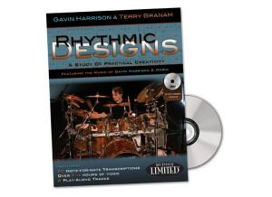 Hudson Music Rhythmic Designs: A Study Of Practical Creativity