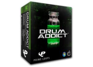 Prime Loops Drum Addict