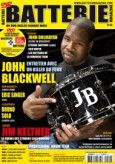 Batterie Magazine n°49 septembre 2008
