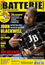 Batterie Magazine n° 49