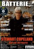 Batterie Magazine n°50 octobre 2008