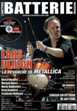 Batterie Magazine n° 51