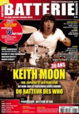 Batterie Magazine n°48 juillet/août 2008