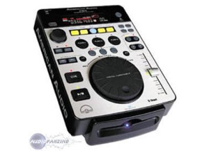 American Audio DJ PSX