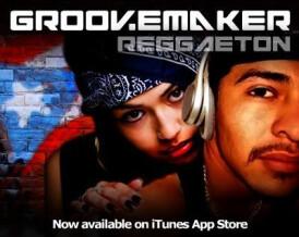 IK Multimedia GrooveMaker Reggaeton