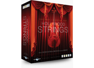 EastWest Quantum Leap Hollywood Strings Diamond Edition