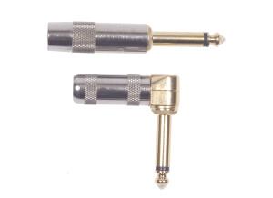 Lava Cable Lava Silver Wire Plug