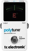 TC Electronic met à jour PolyTune