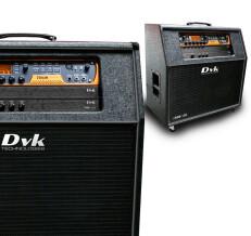 DVK Technologies GNR8-130