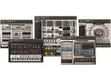 Pro Tools Instrument Expansion Pack Released