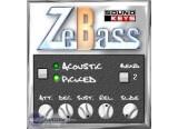 SoundKeys ZeBass [Freeware]