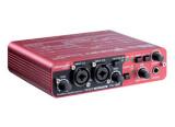 [NAMM] Cakewalk FA-66 FireWire Audio Interface