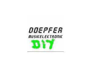 Doepfer kit synthé DIY