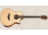 [NAMM] Taylor Baritone 8 Strings