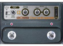 Universal Audio Boss CE-1