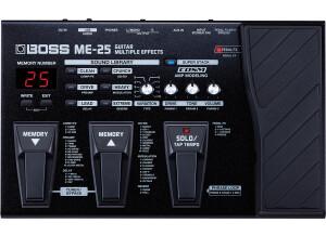 Boss ME-25