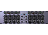 Universal Audio Manley Massive Passive EQs