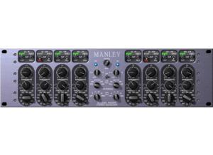 Universal Audio Manley Labs Massive Passive EQ